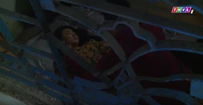 """""""Không lối thoát"""": Trọn bộ cảnh Minh - Lương Thế Thành tắt đèn, giả làm anh trai để cưỡng bức chị dâu  - Ảnh 4."""