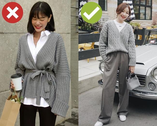 """Chị em không nên """"cà thẻ"""" cho 3 kiểu cardigan sau, trông không xấu tệ hại nhưng chẳng khiến style khá hơn - Ảnh 3."""