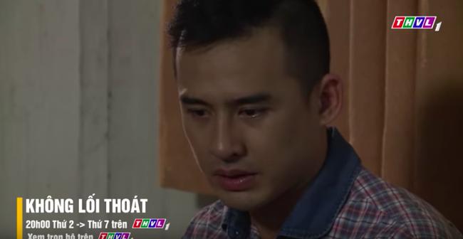 """""""Không lối thoát"""": Vụ cưỡng bức chị dâu bị phát hiện, Minh - Lương Thế Thành hèn hạ quỳ gối van xin anh trai - Ảnh 5."""