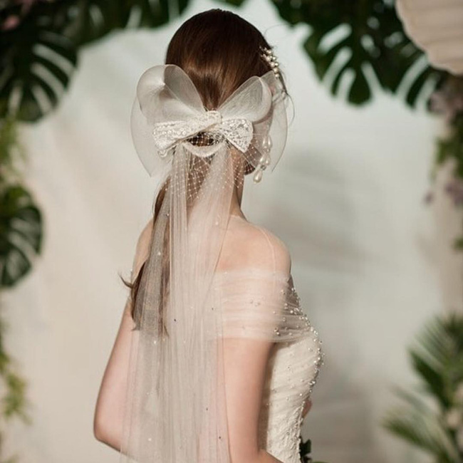 Trước thềm đám cưới: Những việc nên và không nên làm để có được nhan sắc hoàn hảo nhất - Ảnh 2.