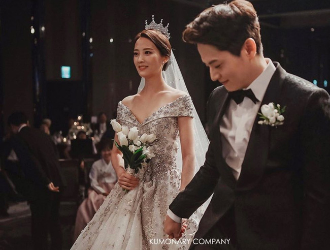 Trước thềm đám cưới: Những việc nên và không nên làm để có được nhan sắc hoàn hảo nhất - Ảnh 1.