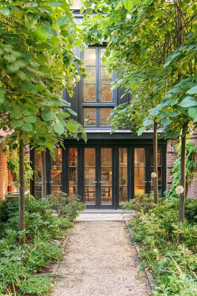 Những ý tưởng trang trí sân sau với điểm nhấn ấn tượng giúp ngôi nhà của bạn đẹp từ trong ra ngoài - Ảnh 12.
