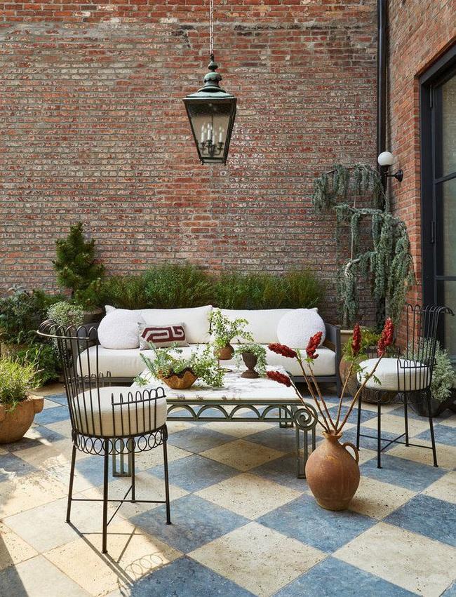 Những ý tưởng trang trí sân sau với điểm nhấn ấn tượng giúp ngôi nhà của bạn đẹp từ trong ra ngoài - Ảnh 15.