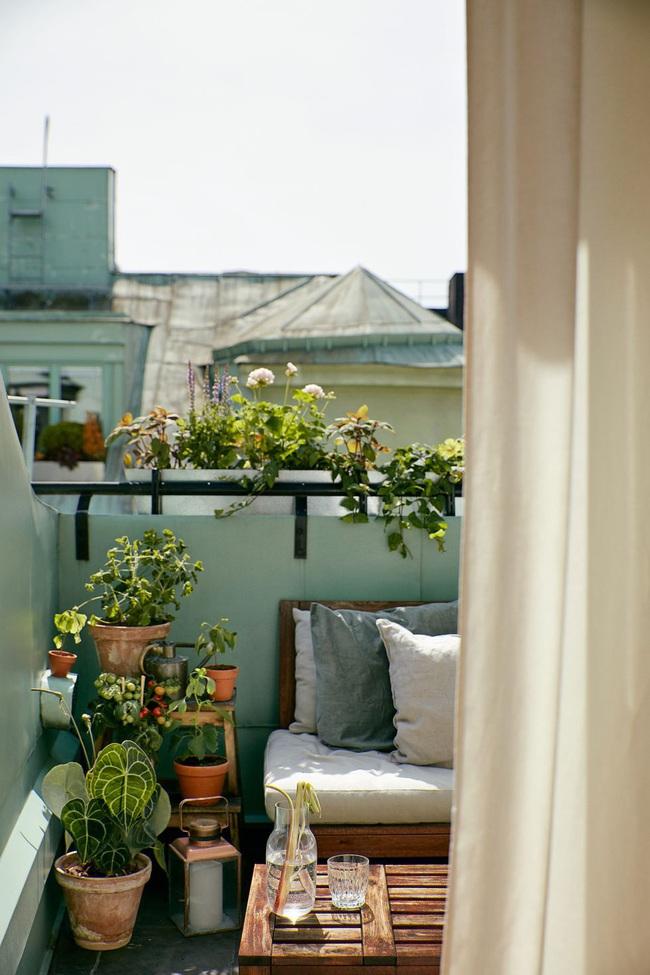 Những ý tưởng trang trí sân sau với điểm nhấn ấn tượng giúp ngôi nhà của bạn đẹp từ trong ra ngoài - Ảnh 3.