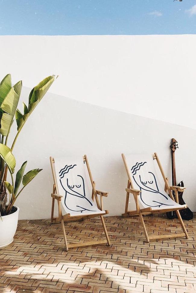 Những ý tưởng trang trí sân sau với điểm nhấn ấn tượng giúp ngôi nhà của bạn đẹp từ trong ra ngoài - Ảnh 8.
