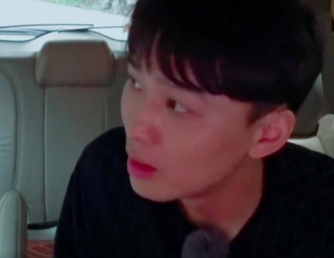 """Giữa lùm xùm chia tay, bạn trai CEO """"rởm"""" ngủ mê mệt bỏ mặc Trịnh Sảng say xe đến mức ngất xỉu - Ảnh 6."""