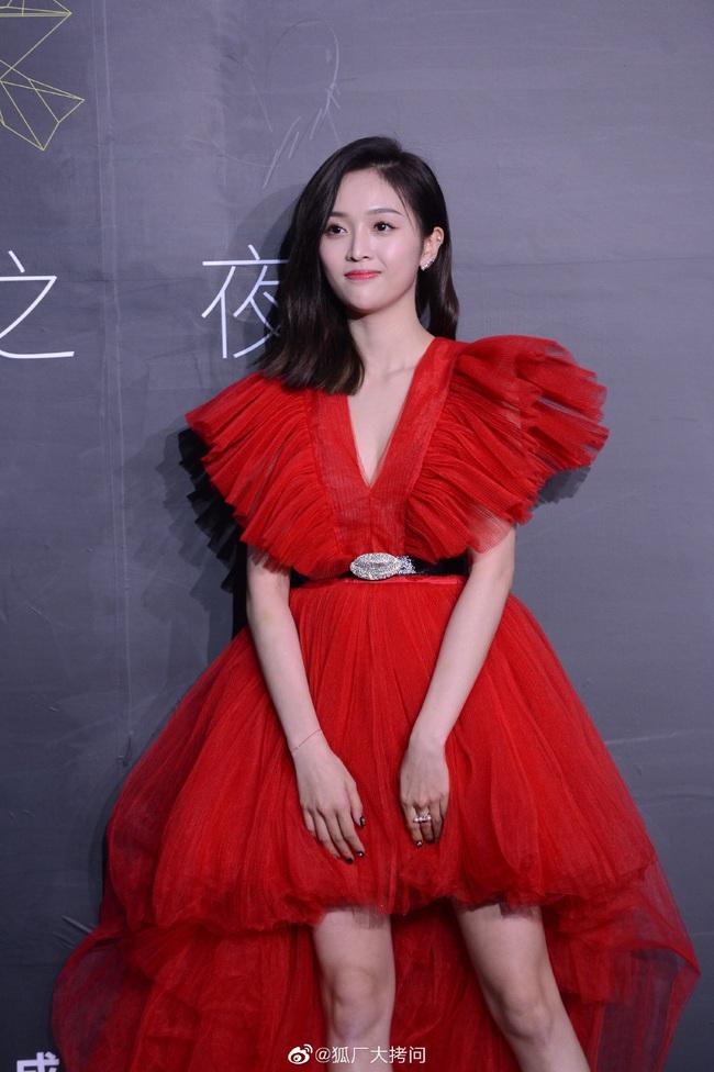 Thảm đỏ L'Officiel Trung Quốc: Trịnh Sảng và Cổ Lực Na Trát lần đầu cùng tham gia sự kiện, Huỳnh Hiểu Minh hội ngộ tình cũ - Ảnh 9.