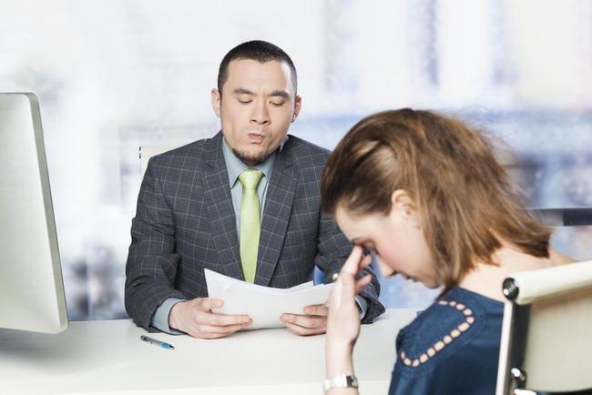 Nhật ký đi phỏng vấn gặp sếp vô duyên: Nói tranh phần, chê ứng viên còn non chắc chắn sẽ thất bại! - Ảnh 2.