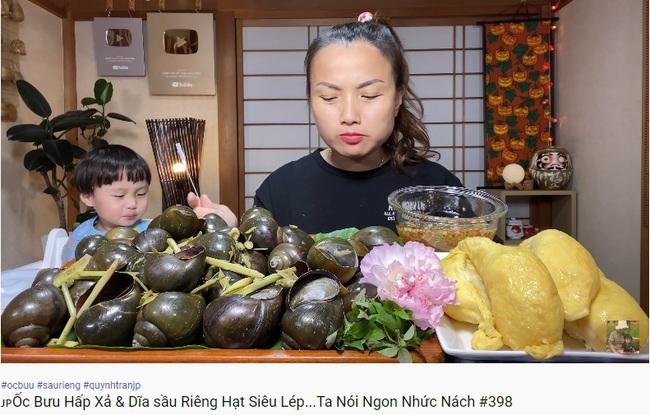 Những món ăn Việt được Quỳnh Trần JP bê sang Nhật - Ảnh 6.