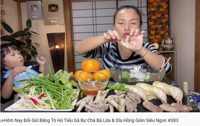 Những món ăn Việt được Quỳnh Trần JP bê sang Nhật - Ảnh 7.