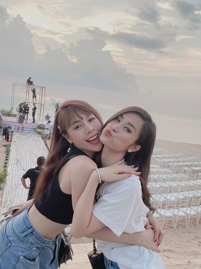 Hé lộ những hình ảnh hiếm trước giờ G siêu đám cưới Đông Nhi - Ông Cao Thắng tại Phú Quốc - Ảnh 7.