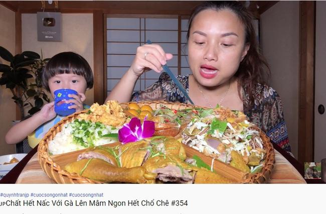 Những món ăn Việt được Quỳnh Trần JP bê sang Nhật - Ảnh 9.