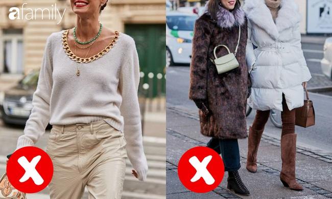 """BTV thời trang chỉ ra 2 món mà dù có sale """"rẻ như cho"""" cũng không nên sắm vào ngày Black Friday - Ảnh 2."""