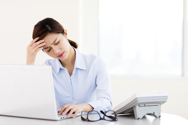 Mới toanh: Phần mềm giúp các chị em công sở biết mình có ngồi sai tư thế hay không cực chuẩn xác và hiện đại - Ảnh 2.
