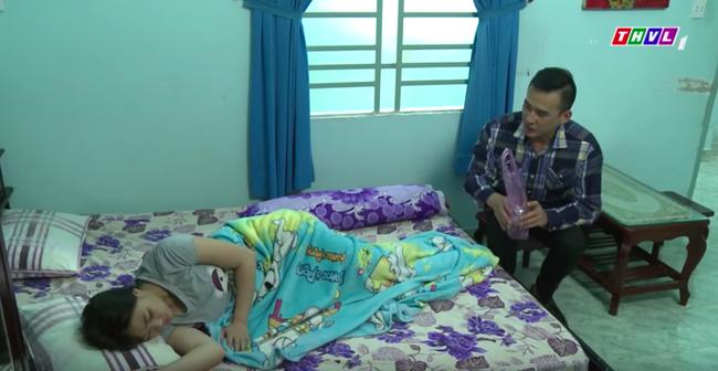 """""""Không lối thoát"""": Mai Anh khóc nức nở khi biết bị em chồng cưỡng bức, Minh - Lương Thế Thành quỳ gối van xin  - Ảnh 8."""