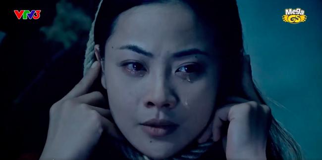 """Hot girl """"vũ trụ VTV"""" lộ cảnh giường chiếu, đáng chú ý hơn là màn tự sát đẫm nước mắt trong phim mới  - Ảnh 5."""