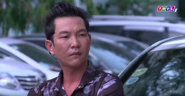"""""""Không lối thoát"""": Hết nữ đại gia giàu có, Minh - Lương Thế Thành lại ve vãn thân mật với y tá xinh đẹp  - Ảnh 7."""