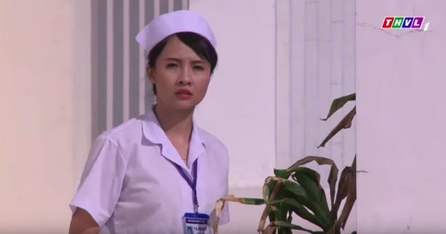 """""""Không lối thoát"""": Hết nữ đại gia giàu có, Minh - Lương Thế Thành lại ve vãn thân mật với y tá xinh đẹp  - Ảnh 9."""