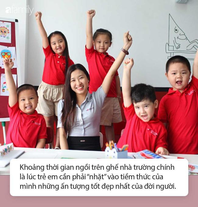 """20 điều phụ huynh muốn được giáo viên chia sẻ: """"Chúng tôi chỉ mong có môi trường tốt hơn cho các con"""" - Ảnh 4."""