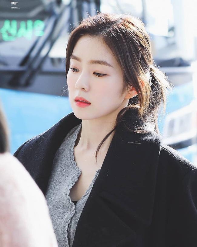 4 bí kíp skincare của Red Velvet: Chị cả Irene chăm da tối giản nhưng kiên trì, Joy đắp mặt nạ để da long lanh như pha lê - Ảnh 3.