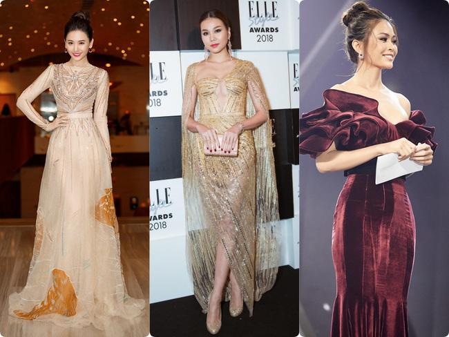 """Dress code một đằng, trang phục mặc đến lại một kiểu: Rất nhiều người đẹp Việt mặc đồ """"lạc đề"""" như thế này đây! - Ảnh 9."""