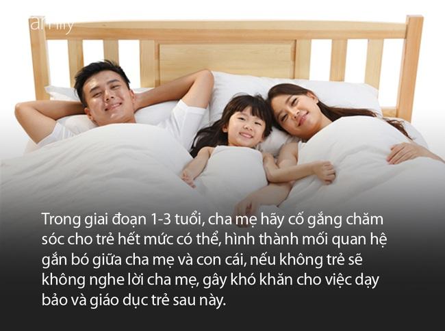 """""""Mẹ ơi, trên người bà có mùi gì lạ lắm"""" - câu nói tưởng bâng quơ của trẻ nhưng khi biết nguyên do, mẹ lập tức cho con ngủ riêng với bà nội - Ảnh 3."""