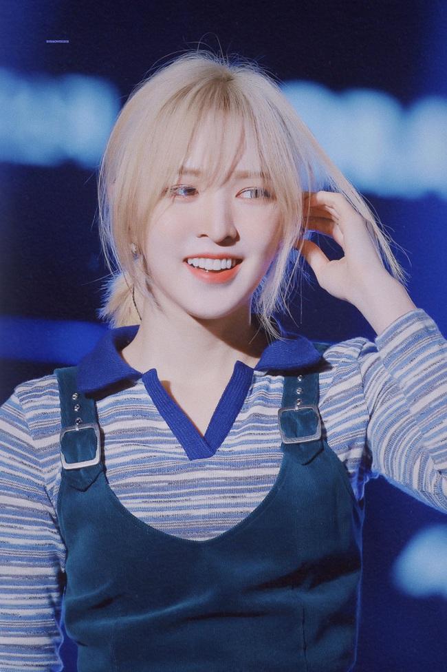 4 bí kíp skincare của Red Velvet: Chị cả Irene chăm da tối giản nhưng kiên trì, Joy đắp mặt nạ để da long lanh như pha lê - Ảnh 6.