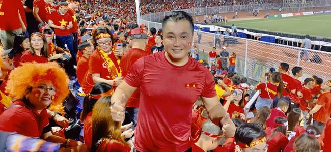 Việt Nam vô địch SEA Games, dàn sao Việt nô nức đi bão, mở tiệc ăn mừng linh đình - Ảnh 4.