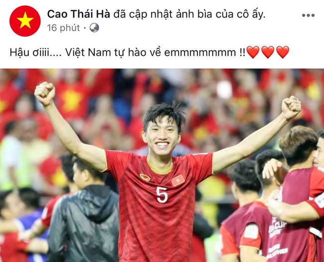 Việt Nam vô địch SEA Games, dàn sao Việt nô nức đi bão, mở tiệc ăn mừng linh đình - Ảnh 10.