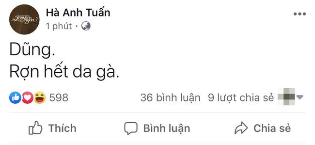 Việt Nam vô địch SEA Games, dàn sao Việt nô nức đi bão, mở tiệc ăn mừng linh đình - Ảnh 14.