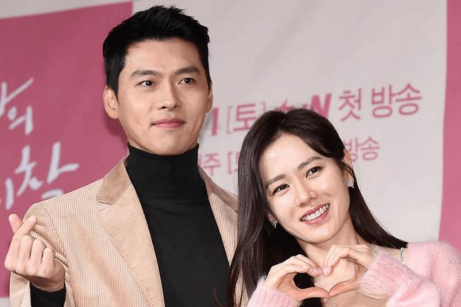 """Phim mới chuẩn bị lên sóng, Son Ye Jin và """"tình cũ"""" Song Hye Kyo dính """"phốt"""" của netizen Hàn vì phủ nhận hẹn hò - Ảnh 2."""