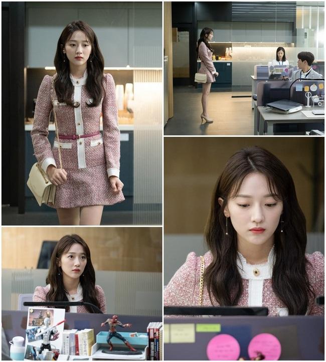 """Hội các bà vợ đang sôi máu với tiểu tam đáng ghét nhất màn ảnh Hàn 2019 nhưng công nhận là """"ả"""" mặc đẹp, rất nên tham khảo - Ảnh 6."""