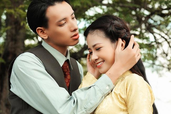 """Dương Hoàng Yến kể chuyện tình đẫm nước mắt, bị mẹ chồng ngăn cấm đến """"quyên sinh"""" trong MV mới - Ảnh 7."""