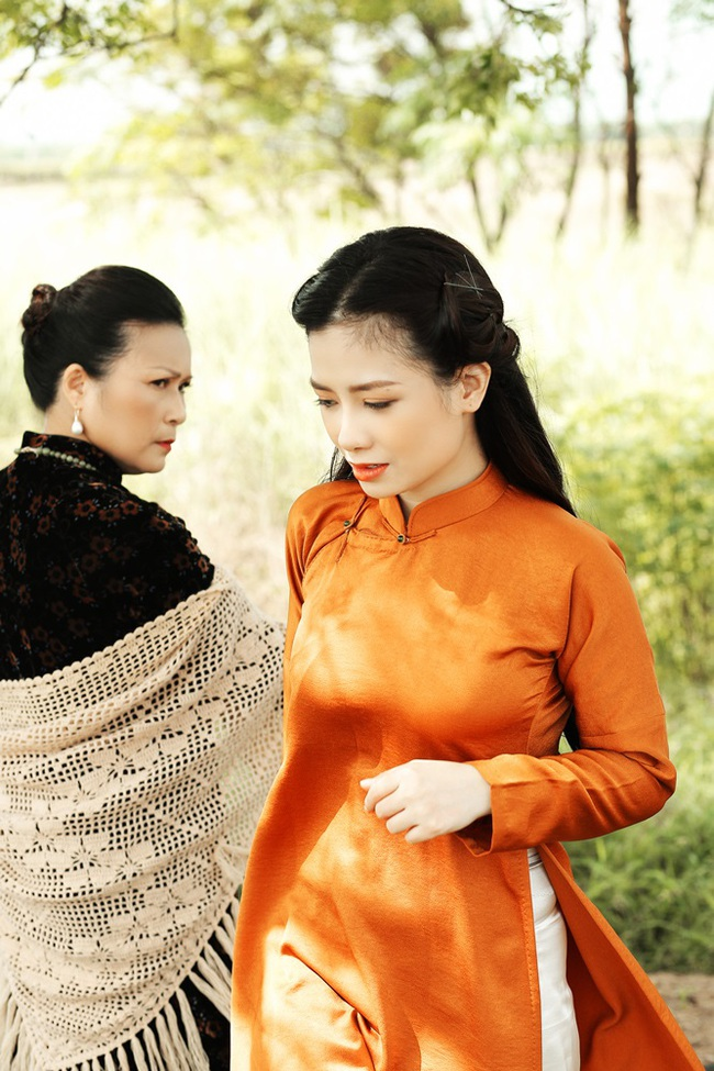 """Dương Hoàng Yến kể chuyện tình đẫm nước mắt, bị mẹ chồng ngăn cấm đến """"quyên sinh"""" trong MV mới - Ảnh 8."""