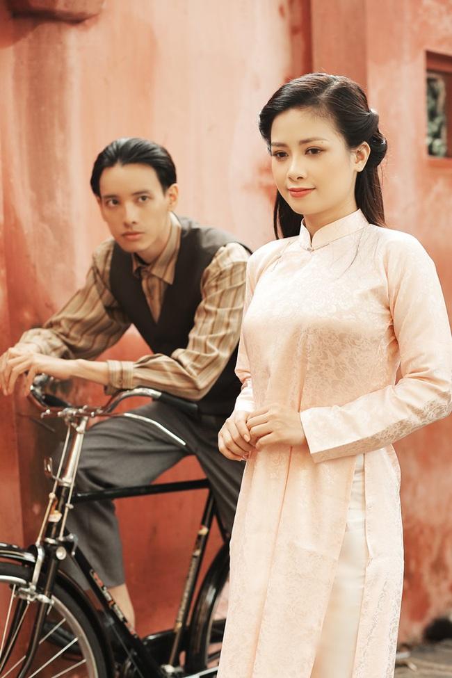 """Dương Hoàng Yến kể chuyện tình đẫm nước mắt, bị mẹ chồng ngăn cấm đến """"quyên sinh"""" trong MV mới - Ảnh 5."""