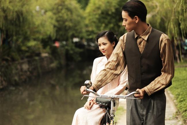 """Dương Hoàng Yến kể chuyện tình đẫm nước mắt, bị mẹ chồng ngăn cấm đến """"quyên sinh"""" trong MV mới - Ảnh 4."""