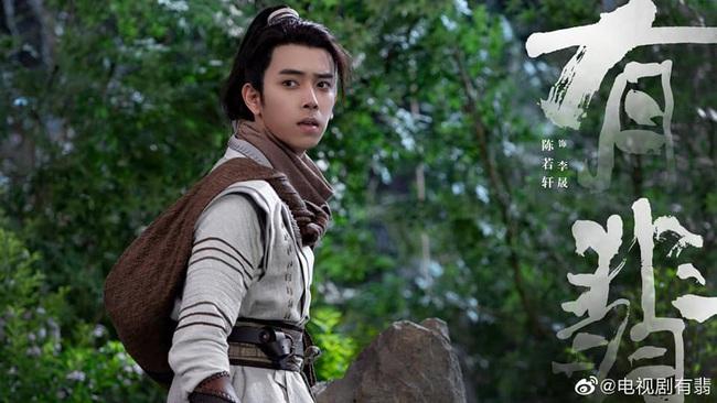 Triệu Lệ Dĩnh đi ăn cùng mỹ nam giữa đêm khuya, vô tình để lộ bằng chứng bất hòa với Chu Khiết Quỳnh - Ảnh 4.