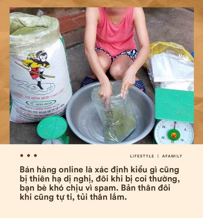 Bán hàng online và muôn nẻo tâm tư thầm kín giờ mới dám kể của hội bỉm sữa liều mình đi buôn - Ảnh 5.