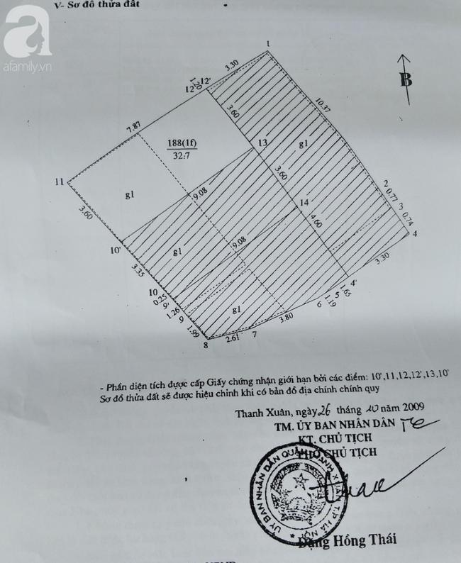Vụ người người phụ nữ tự vẫn tại nhà riêng ở Hà Nội: Lộ ra hợp đồng thế chấp của chủ cũ - Ảnh 7.