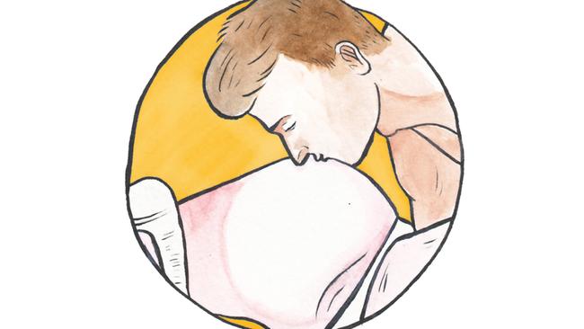 """Bắt chồng """"ăn chay"""" suốt 9 tháng mang bầu, phụ nữ đã vô tình bỏ qua 5 lợi ích vô cùng bất ngờ cho sức khỏe của cả mẹ và bé - Ảnh 1."""