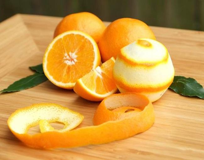 Món ăn, bài thuốc siêu hay từ quả cam - Cam đang mùa rộ, tội gì không tận dụng! - Ảnh 3.