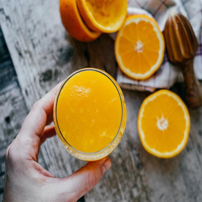 Món ăn, bài thuốc siêu hay từ quả cam - Cam đang mùa rộ, tội gì không tận dụng! - Ảnh 7.