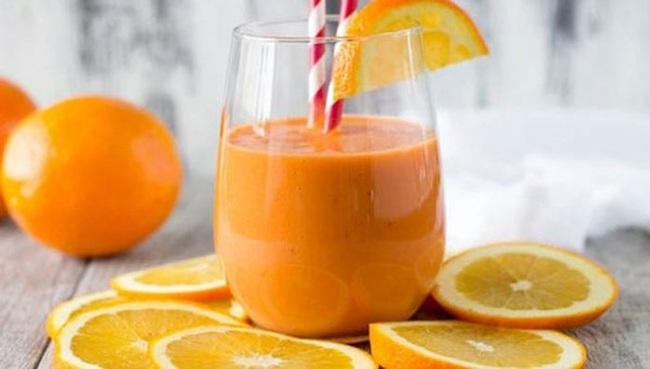 Món ăn, bài thuốc siêu hay từ quả cam - Cam đang mùa rộ, tội gì không tận dụng! - Ảnh 4.