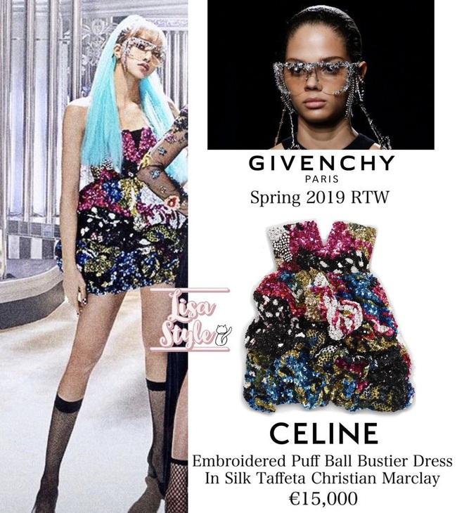 3 chiếc kính 4 số phận: Nam Em - Thu Minh bị tố đạo nhái Lisa (Black Pink), Phượng Chanel lại gây hoang mang - Ảnh 5.