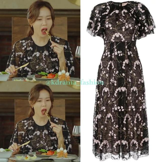Phim khởi đầu hơi đuối, Son Ye Jin vẫn khiến dân tình lóa mắt với style ngập váy áo xa xỉ, chuẩn nữ thừa kế cơ nghiệp tỷ đô - Ảnh 9.