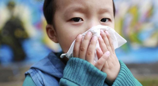 Trước dịch cúm đang hoành hành, chuyên gia tiết lộ dấu hiệu mắc bệnh cúm ở trẻ cần phải nhập viện ngay! - Ảnh 3.