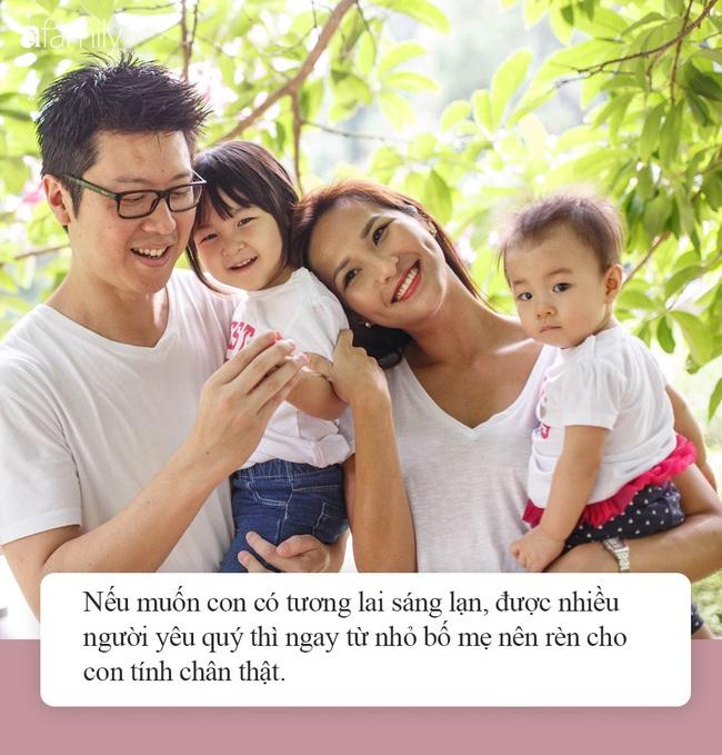 """Đừng bao giờ hỏi: """"Trong nhà này, con yêu ai nhất?"""", bố mẹ vui vẻ thoáng chốc nhưng con nhận hậu quả khôn lường - Ảnh 2."""