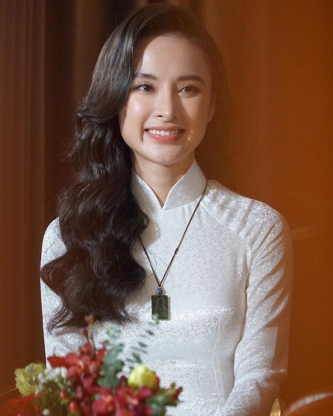 """""""Ở ẩn"""" lâu nay, Angela Phương Trinh gây bất ngờ khi xuất hiện trở lại với gương mặt già nua - Ảnh 3."""