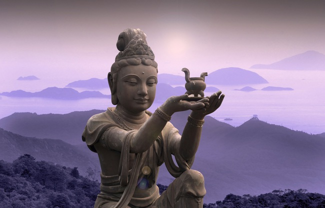 Trời định mệnh nhưng vận nằm trong tay, nếu làm ngay 4 việc này, ai cũng có thể đổi thay số phận - Ảnh 1.