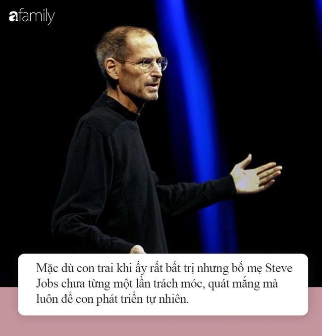 Nếu con nghịch ngợm, kém cỏi hay lười biếng, đừng vội tuyệt vọng bởi chính Albert Einstein và Steve Jobs cũng từng như thế - Ảnh 2.